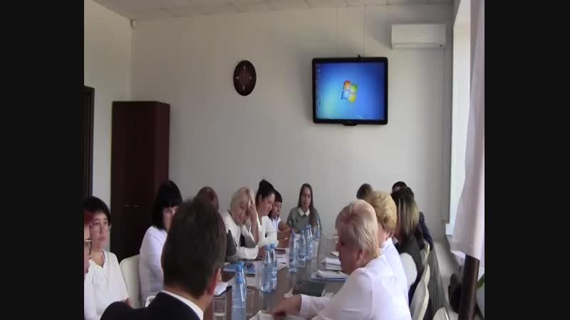В Хакасии министр попала под служебную проверку за агрессивную выборную агитацию