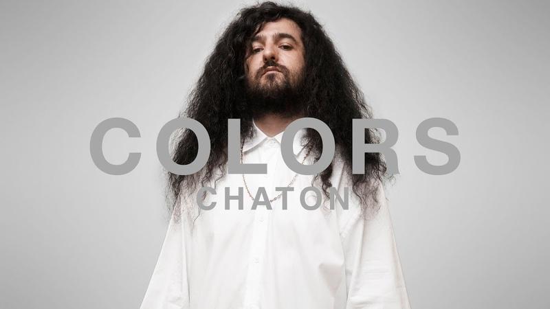 CHATON - Monde Entier | A COLORS SHOW