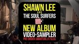 Shawn Lee &amp The Soul Surfers Album Sampler (2018)