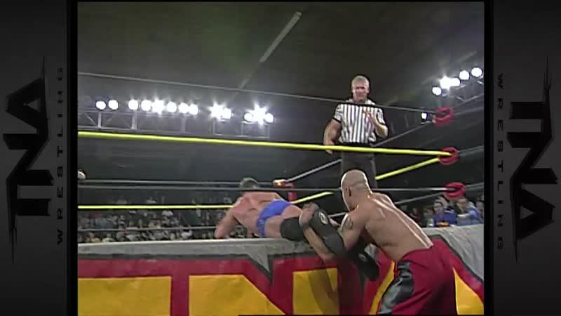 NWA-TNA Weekly PPV 14 (9.25.2002)