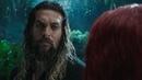 Aquaman | Vídeo Estendido