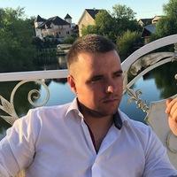 Влад Крепкий