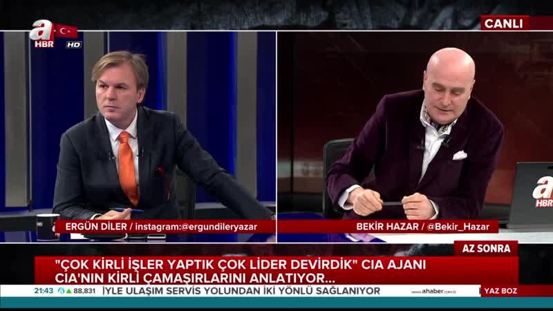 Yaz Boz - İZLE (05.01.2019) - Ahaber-02