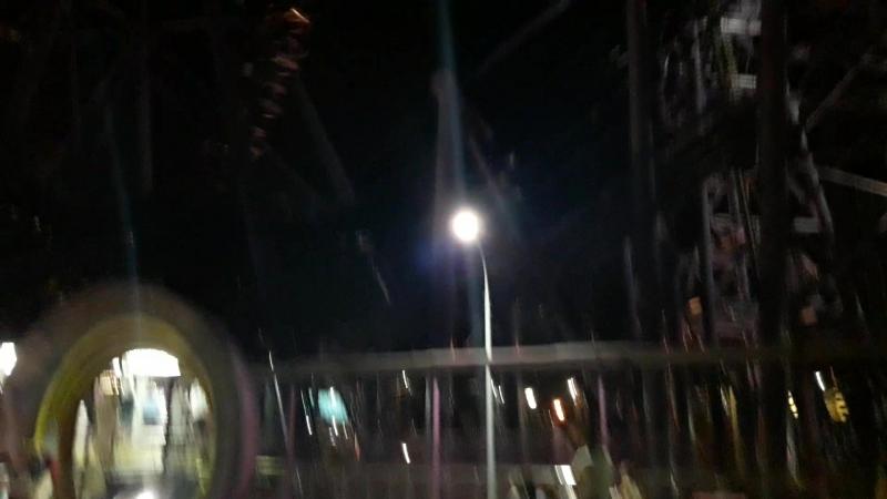 Атракцион г Сочи Квантовый скачок