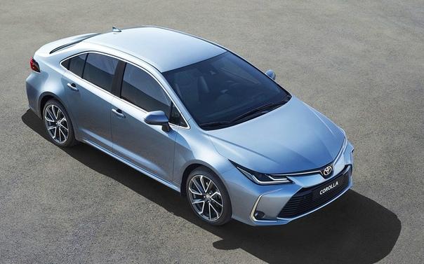Новая Toyota Corolla: цены и комплектации для России. Седан гольф-класса не только сменил платформу и кардинально поменялся внешне, но и серьезно прибавил в цене.После смены поколений Toyota