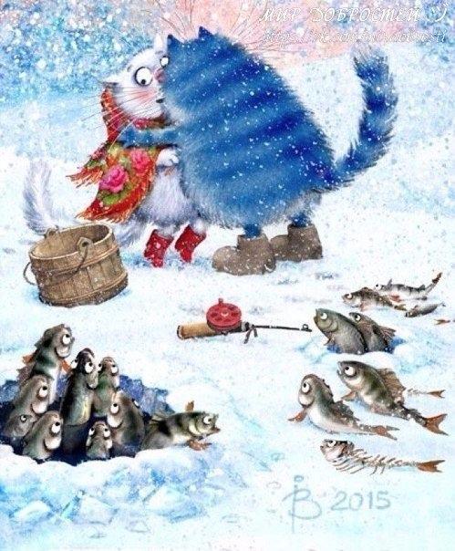 Самая опасная зимняя болезнь — недообнимание!