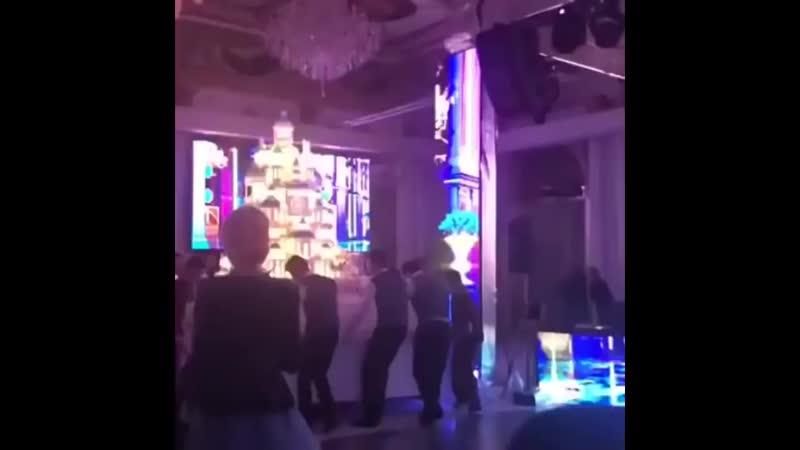 В Шымкенте приготовили самый дорогой торт в истории Казахстана за 200 тыс $-1.mp4