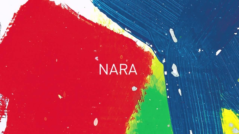 Alt-J - Nara (Official Audio)