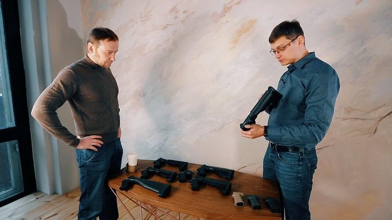Интервью №4 основатель интернет магазина Pro Shooter