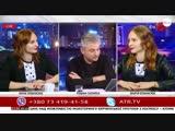 Украинских певиц, претендующих на участие в Евровидение, обматерили в прямом эфире