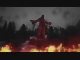 VELIAL SQUAD - КРУГ [Prod. shawtyglock] (Dir. FOOXEA) [Министерство Подполья]