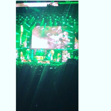 "Megan Ashley Ellison on Instagram ""We love Sheri Moon 🌙! robzombie sherimoonzombie TexasLovesYou threeFromHell @robzombieofficial @sherimoo..."