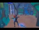 True rat Fortnite player vs camper from PUBG