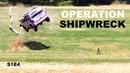 Operation Shipwreck ⚓Gets Shipwrecked S1E4