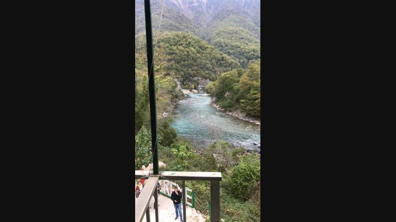 Экскурсии в Абхазию из Сочи и Адлера Live