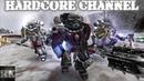 Warhammer 40 000 multiplayer Hardcore 234 Брутальный навал
