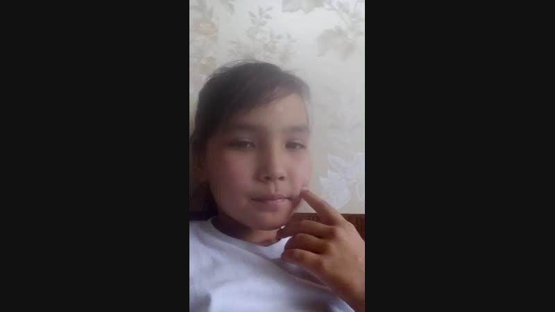 Снежана Мусагалиева - Live