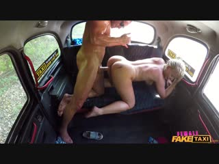 Femalefaketaxi - licky lex - horny sweaty taxi backseat fuck [new porn 2018, чешское порно, секс на камеру]