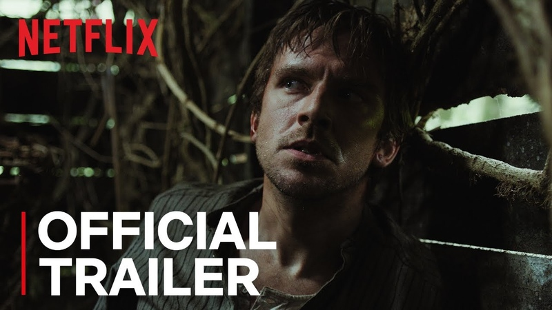 Apostle   Official Trailer [HD]   Netflix
