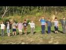 Lib-Dab, Детский лагерь Юность (15 отряд)