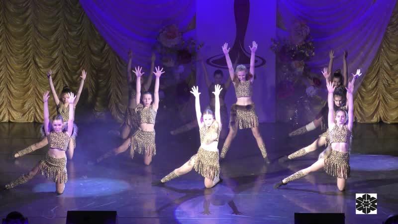 Концертная программа на конкурсе Мисс Конаково 2018 в ДК им.Воровского (15.12.2018)