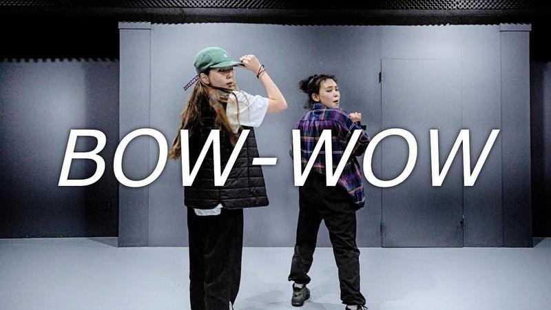 MINO (송민호) - 불구경 BOW-WOW | ALL.K choreography