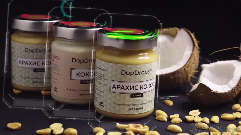 Dop DROPS