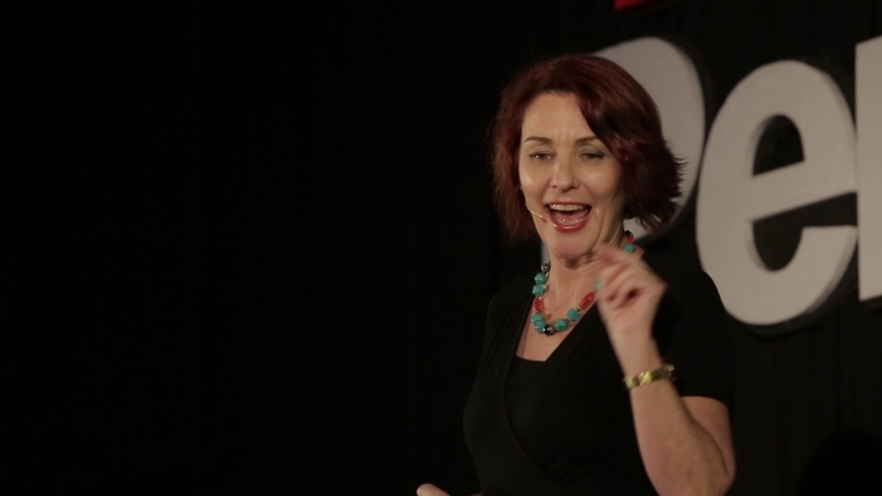 Learning a language? Speak it like you're playing a video game | Marianna Pascal | TEDxPenangRoad