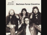 Bachman Turner Overdrive - You Aint Seen Nothing Yet 1974