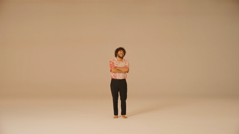 Benny blanco Calvin Harris - I Found You (Official Music Video)