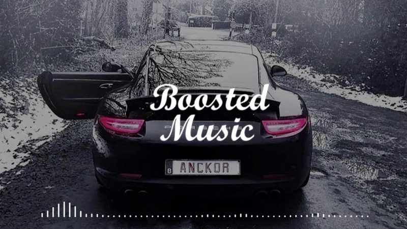 Icy Narco Numb Frozen Stephanskiy Remix Bass Boosted BOOSTEDMUSIC