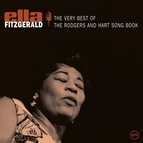 Ella Fitzgerald альбом The Very Best Of The Rodgers And Hart Songbook