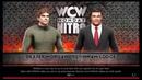 Dexter Morgan vs. Hiram Lodge WWE 2K19 CPU vs. CPU