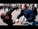 Уличные драки самые крутые нокауты подборка 4