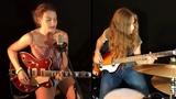 Девочки классно исполнили песню Пола Маккартни!