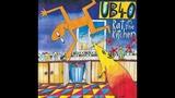UB40 - All I Want To Do (lyrics)