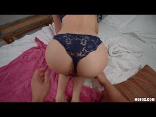 Mofos - anya olsen -morning rush [на камеру, секс, порно, минет, чешское порно, czech, кастинг, blowjob, 2019, hd]