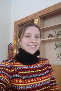 Альбина Салькаева