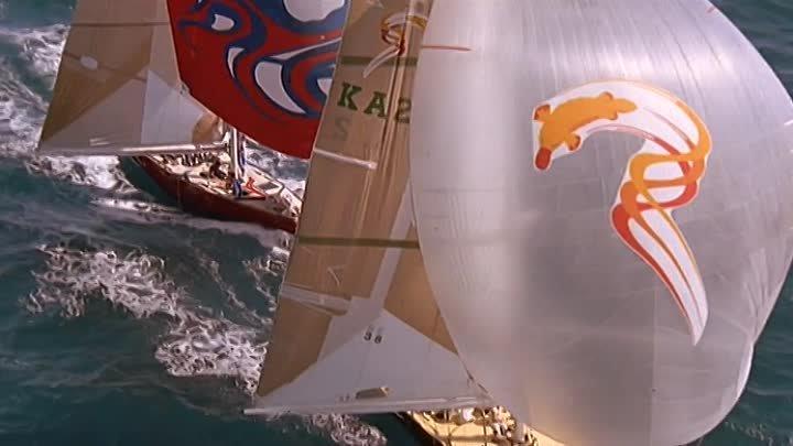 Ветер Wind 1992 Боевик Драма