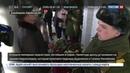 Новости на Россия 24 В Биробиджане открыли мемориал погибшим в Сирии медсестрам