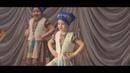 100.Коллектив современной хореографии Планета танца (г.Стерлитамак)
