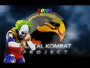 MKP 4 1 Season 2 FINAL MUGEN Doink the Clown Playthrough