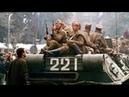 Уникальные кадры вторжения советских войск в Прагу