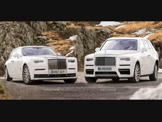 Царь-Майбах по цене нового S-Класса - 7 млн за шестиметровый Maybach 62! ДОРОГО-БОГАТО 20
