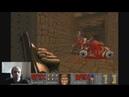 Прохождение Doom 2 No rest for the living. Часть 5 Вивисекция 1-я часть прохождения