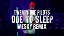 Twenty One Pilots - Ode to Sleep (MeSky Remix)