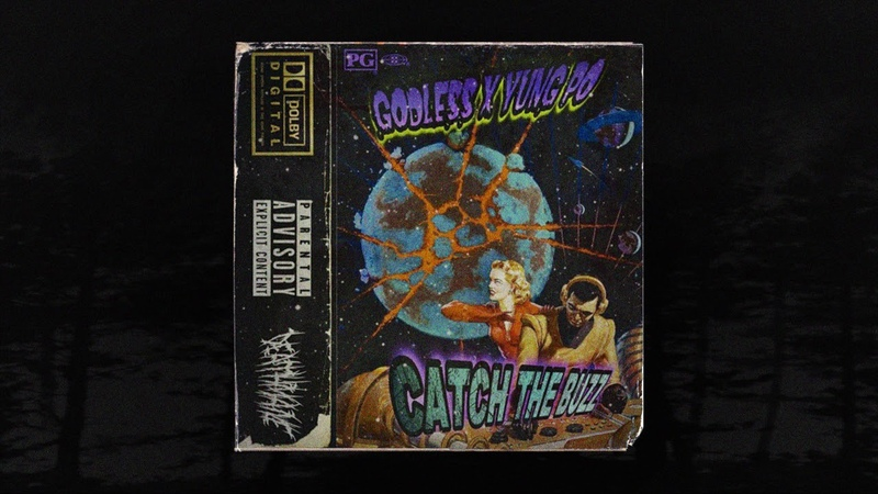 GODLESS CATCH THE BUZZ FULL TAPE MEMPHIS 66 6 EXCLUSIVE