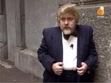 Джентльмен-шоу. Лучшее (Мир, 2007) 33 выпуск