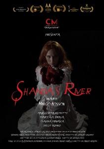 Река Шанды (Shanda's River)  2018 смотреть онлайн