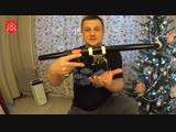 Тест Vector C650. Отзыв от Евгения Захарова. Калининград.